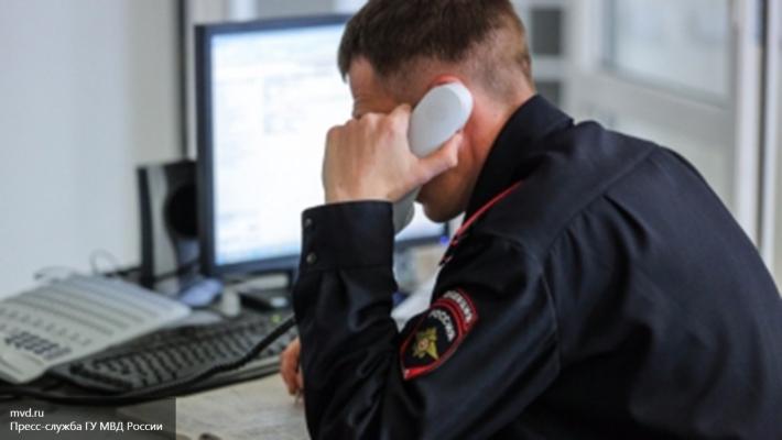 Как сделать анонимный звонок в полицию